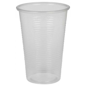 Drinking cup, Gastro-Line, clear, PP, 200ml