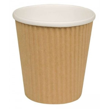 Ripple wrap uni-cup, 490 ml