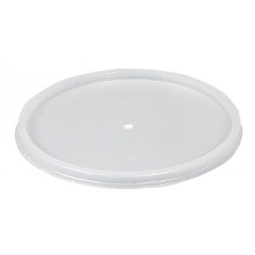 Foam cup lids, 50pcs