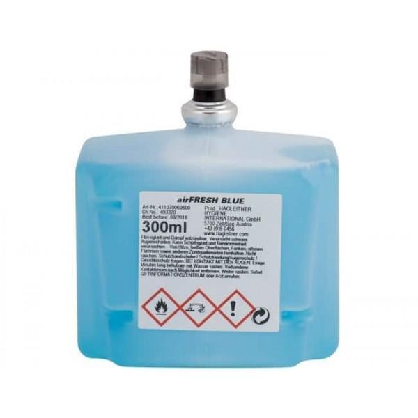 Kvapas į dozatorių AirFresh blue