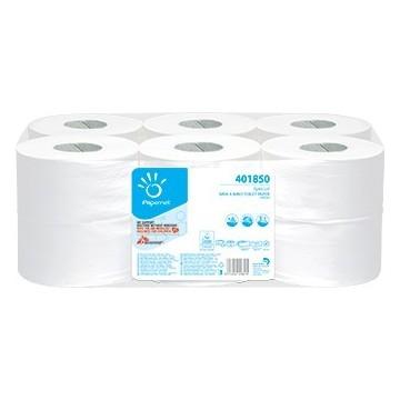 Superior Toilet Tissue 8 rolls