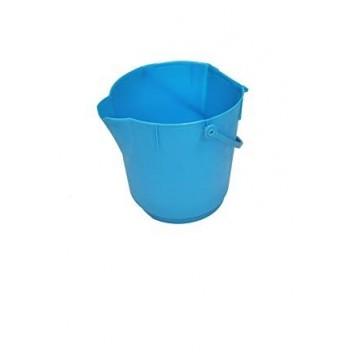Hillbrush Kibiras mėlynas 12L