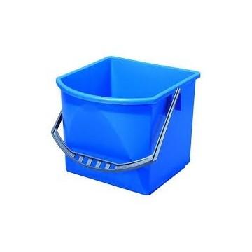 Vermop bucket blue 17L