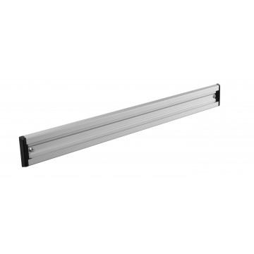 Aliuminis bėgelis 50 cm