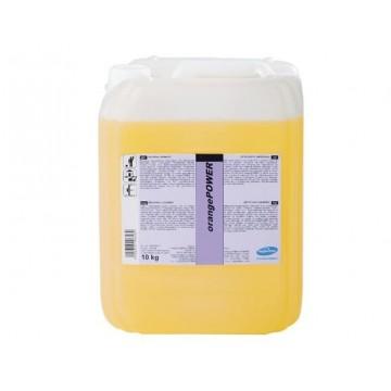 Universal cleaner Orange POWER 10kg