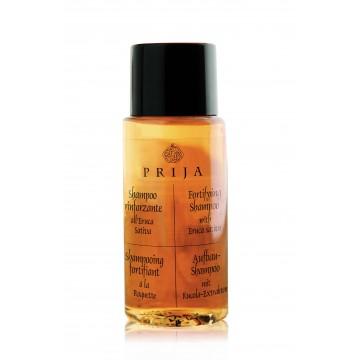 Prija kondicionuojantis šampūnas su ženšeniu ir rukolos ekstraktu 40 ml