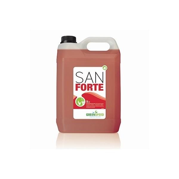 SAN FORTE Stiprus sanitarinis valiklis 5L