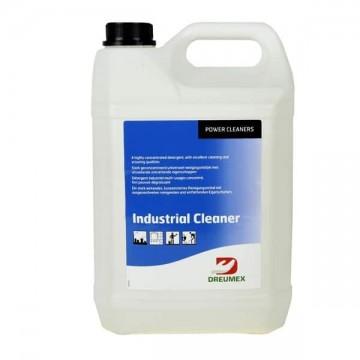 Stipraus poveikio universalus Dreumex Industrial Cleaner 5 L