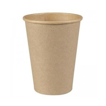 Kraft cup, 50pcs