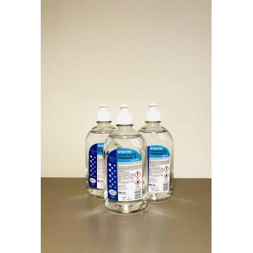 Rankų dezinfekavimo priemonė 500ml