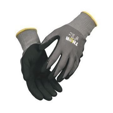 Thor Flex Nitrile work gloves