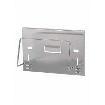 Bracket system for glove boxes 1B