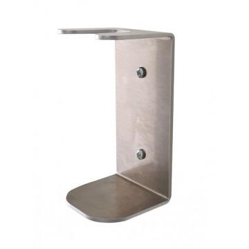Wall bracket for disinfection bottle 500 ml