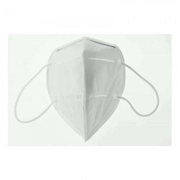 FFP2/KN95 Apsauginė veido kaukė – respiratorius 3 vnt.