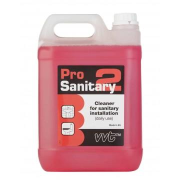 PRO SANITARY 2 Sanitarinis valiklis 5L