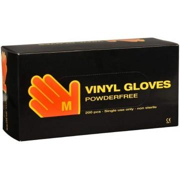 Vinyl, Powder-Free M 200pcs