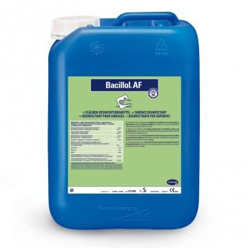 Bacillol AF greito dezinfekavimo priemonė alkoholio pagrindu