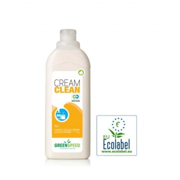 CREAM CLEAN nuriebalintojas 1000ml