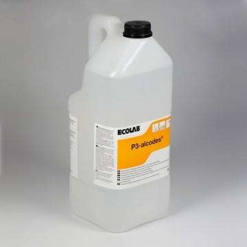 Alkoholinis paviršių dezinfekantas P3-ALCODES 5L