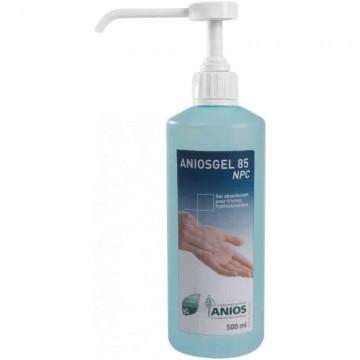 Anios disinfectant hand gel 500ml