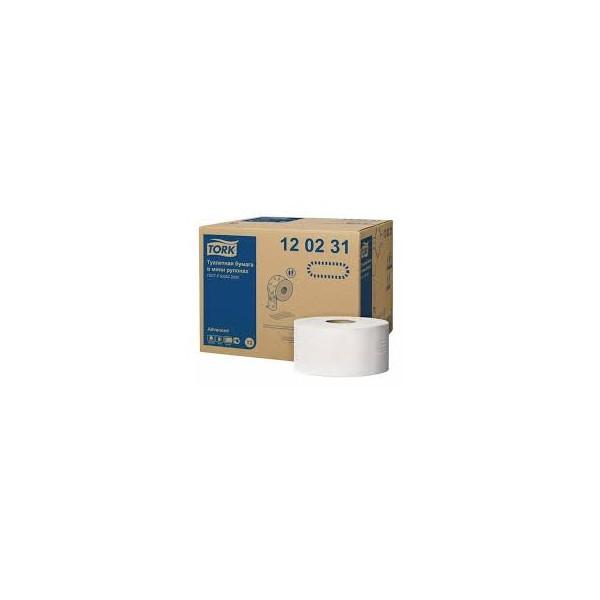 Tork Advanced T2  tualetinis popierius