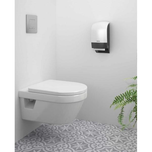 Katrin Inclusive System Toilet Dispenser