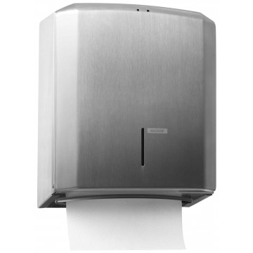 Katrin Hand Towel M Dispenser - Stainless Steel