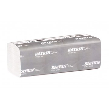 Katrin Plus Hand Towel ZZ 2