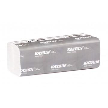 Katrin Plus ZZ 2 rankšluostis lapeliais
