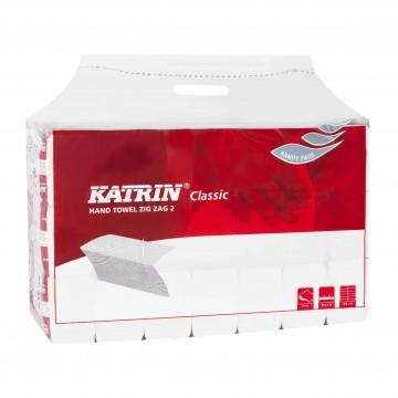 Katrin Classic ZZ 2 rankšluostis lapeliais