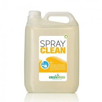 SPRAY CLEAN Virtuvės valiklis 5L
