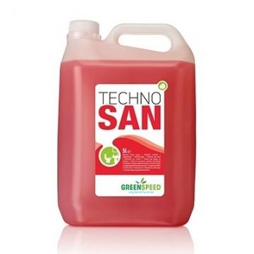 TECHNO SAN Sanitarinis valiklis 5L
