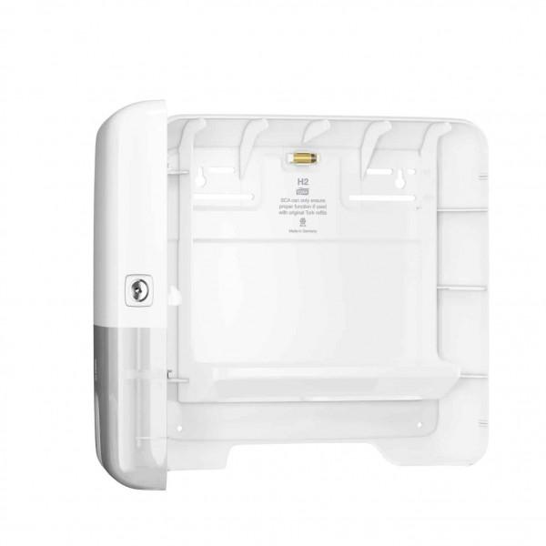 Tork Xpress® Multifold mini rankšluostinių servetėlių dozatorius