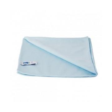 Stiklo valymo/poliravimo šluostė