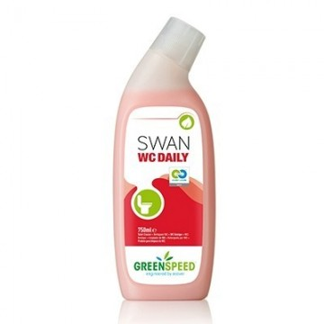 SWAN DAILY sanitarinis valiklis 750ml