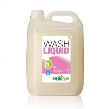 Greenspeed WASH LIQUID 5L