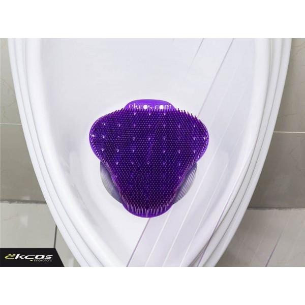 Pisuarų tinkleliai Purple Ekcoscreen