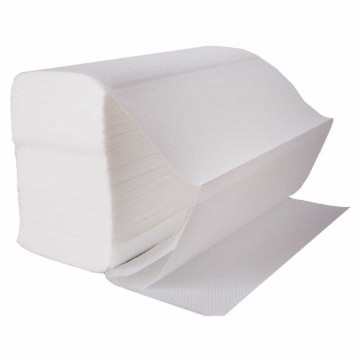 Soft Hand Towel Multifold