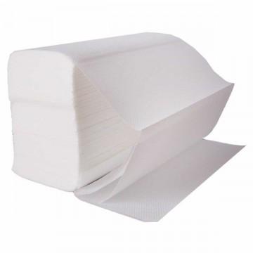 Minkštos rankšluostinės servetėlės Multifold