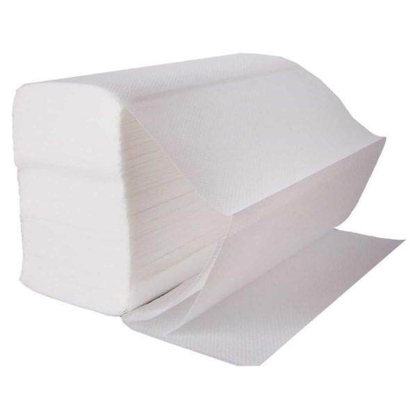 Multifold Z fold minkštos rankšluostinės servetėlės