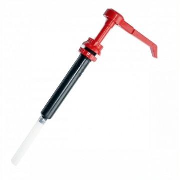 Plastic pump dispenser  for 4.2L & 4.5L tins