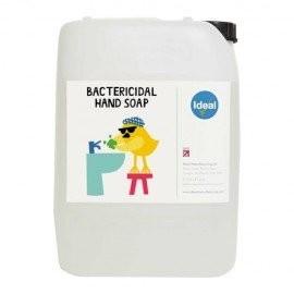 Antibakterinis rankų muilas