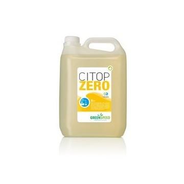 Citop Zero indų ploviklis 5L