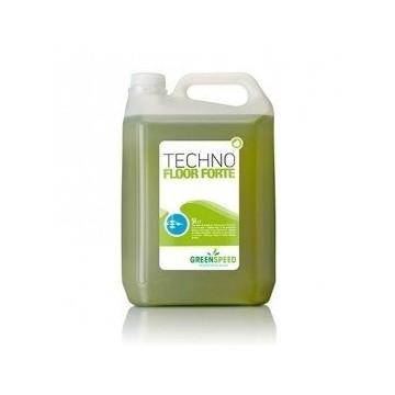 TECHNO FLOOR FORTE ekologiškas grindų valiklis 5L