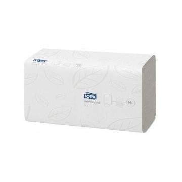 Tork Xpress® Multifold minkšti sulankstyti popieriniai rankšluosčiai