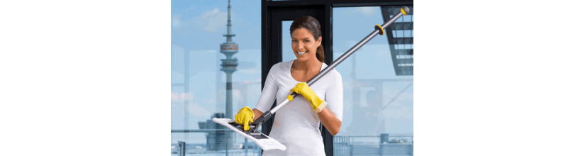 HIGIENA VERSLUI | Grindų valymo įrankiai l Grindų plovimo šluota l Kaina